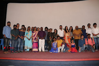 Oru Naal Tamil Short Film Launch Stills  0037.jpg