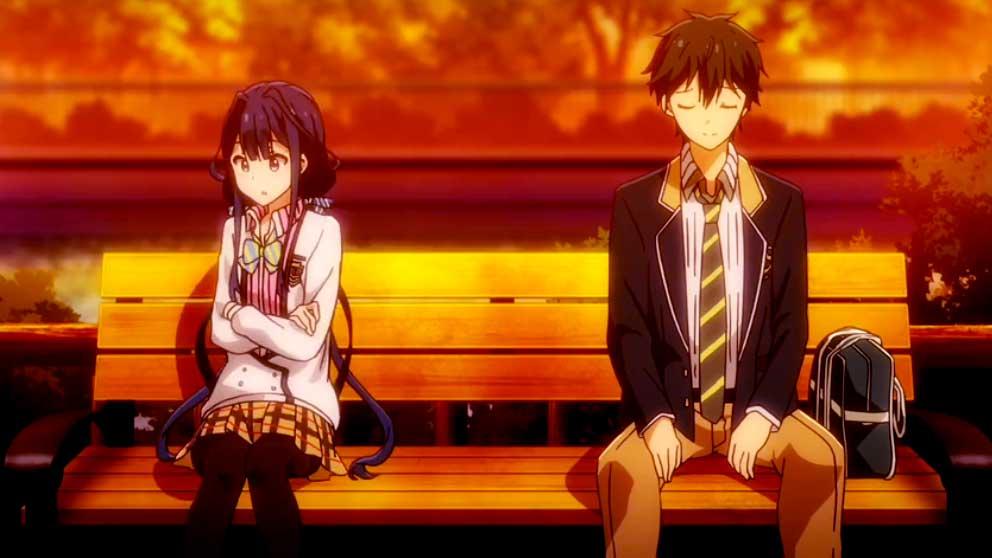 5 Anime Winter (Musim Dingin) 2017 Terbaik Pilihan Hikari Nation