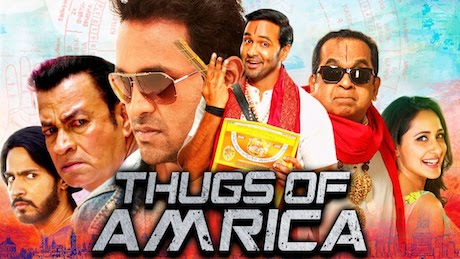 Thugs Of Amrica 2019 Hindi Dubbed Full Movie Download
