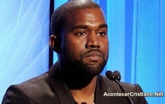 Kanye West dios de una religión