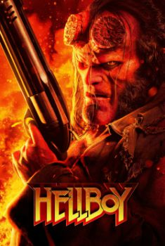 Hellboy Torrent – BluRay 720p/1080p/4K Dual Áudio