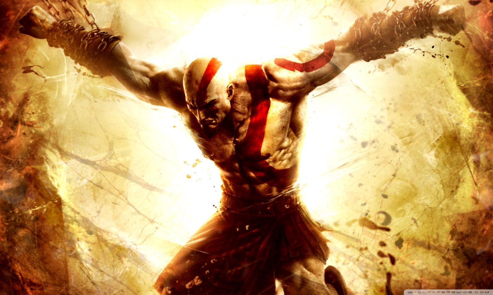 God Of War Ascension Desktop Hd Games Important Wallpapers