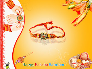 Raksha Bandhan 2019 SMS, Messages For Sister - Raksha Bandhan 2019 Quotes -  Raksha Bandhan 2019 Sayings