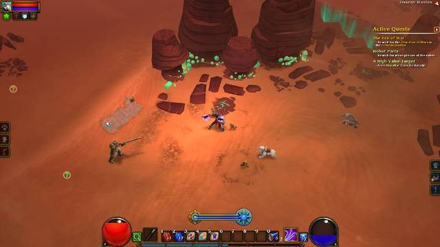Download Torchlight 2 PC Gameplay