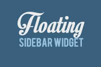 FLOATING WIDGET