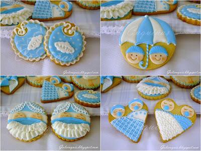 galletas gemelos