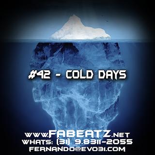 Beat à Venda: #42 - Cold Days [BoomBap 94 BPM]