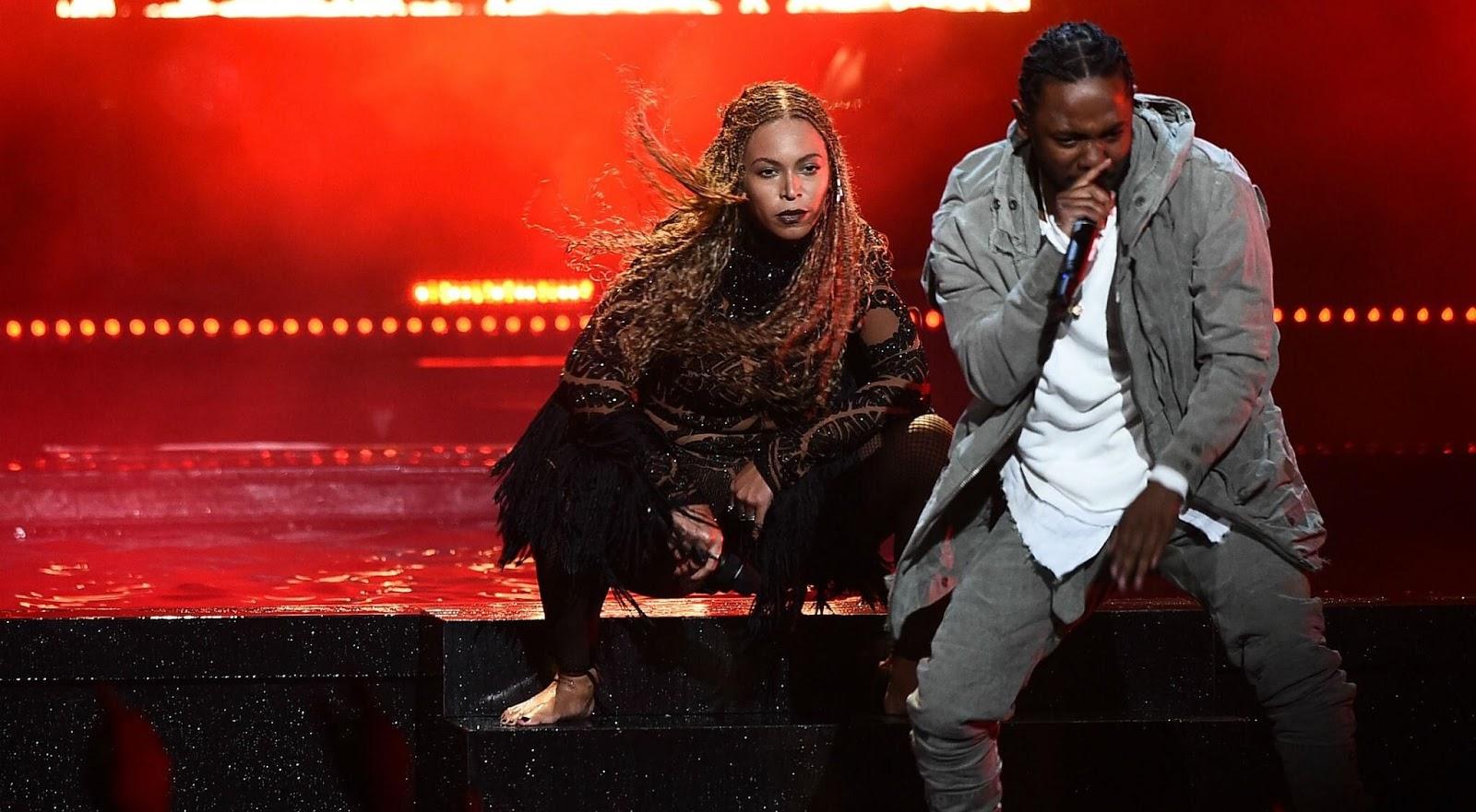 """El próximo sencillo de Beyoncé podría ser """"Freedom"""" en colaboración con Kendrick Lamar"""