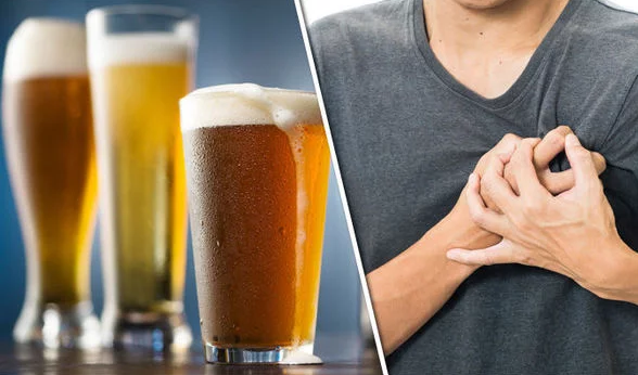 Alcohol Is Responsible For 7 Different Types Of Cancer, Even In Small Amounts!