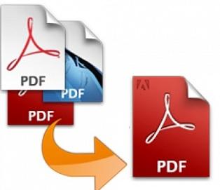 Cara Menggabungkan File PDF Menjadi Satu Offline/ Online