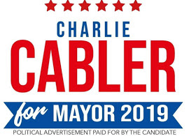 VOTE CHARLIE FOR MAYOR