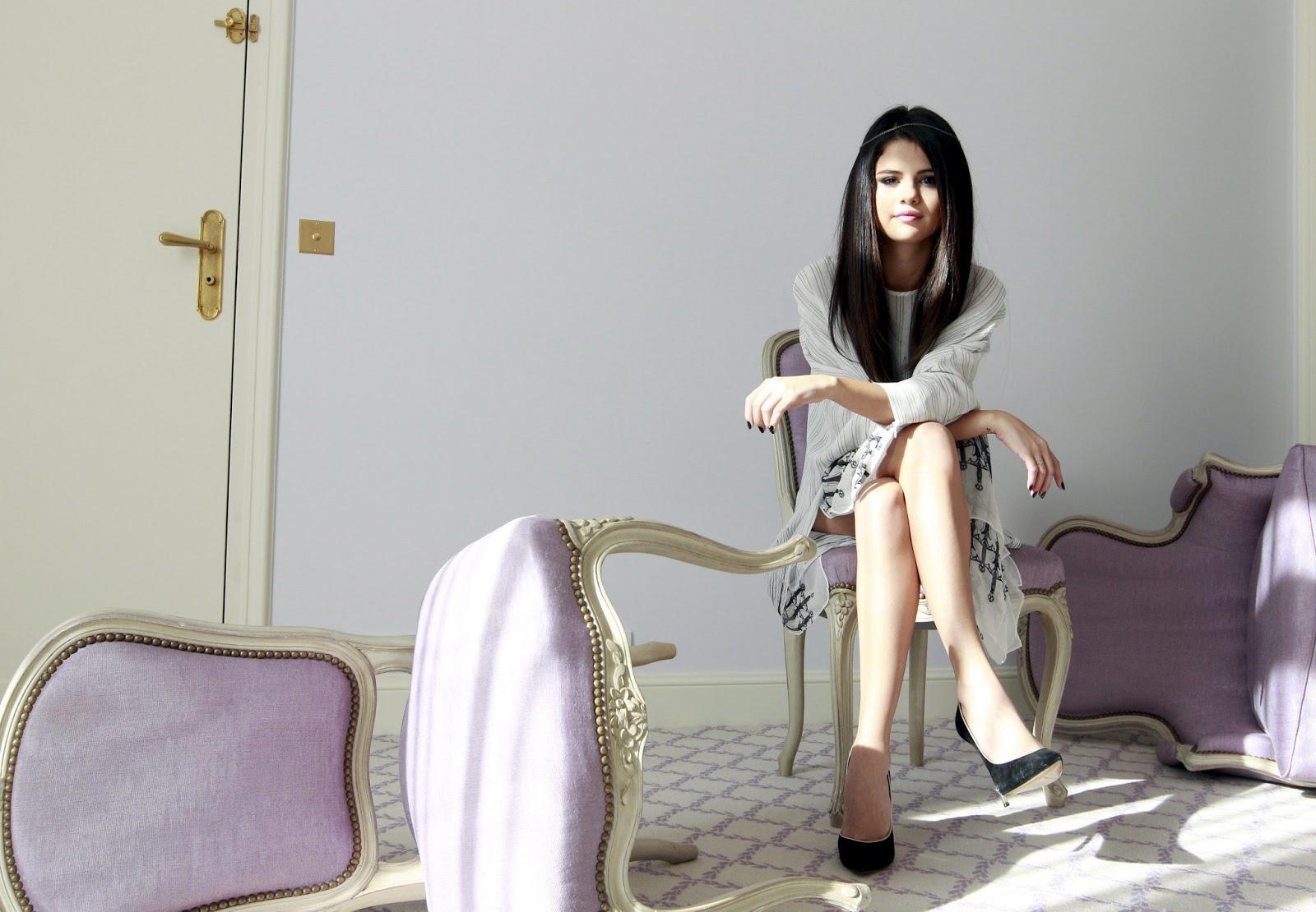 Selena Gomez – Paris Match photoshoot 2013 | Celebrities Photos Hub