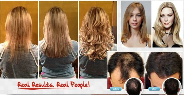 Hair Vitality Review