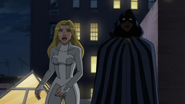 Cloak and Dagger - Marvel Romance Superhero Show ordered to Series by Freeform
