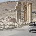 Tropas sirias y aviones rusos repelen ataques terroristas en Palmira