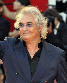 Flavio Briatore has interests in a string of resorts and restaurants serving wealthy clientele