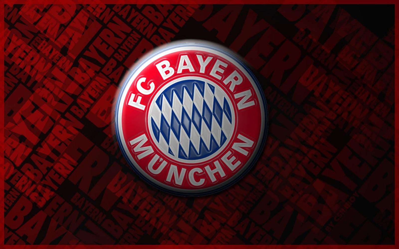 FC Bayer Munchen Wallpaper   Perfect Wallpaper