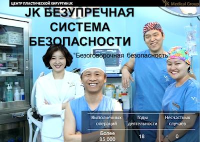 безопасная операция, важность анестезии при пласике лица