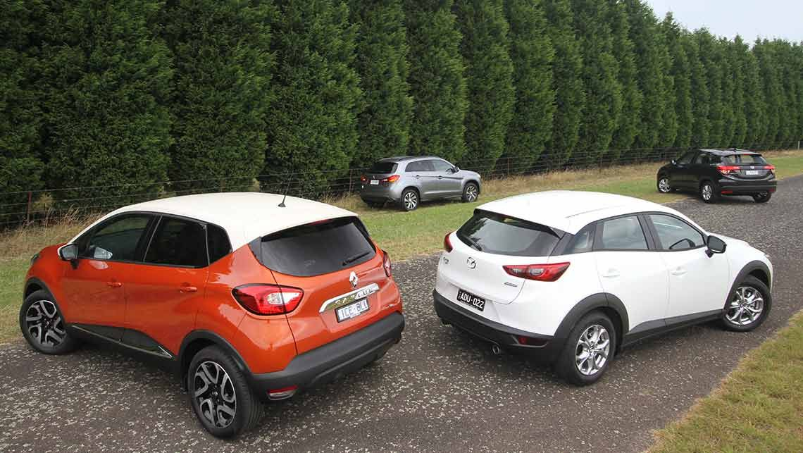 Ở Châu Âu các dòng xe của Renault rất được ưa chuộng