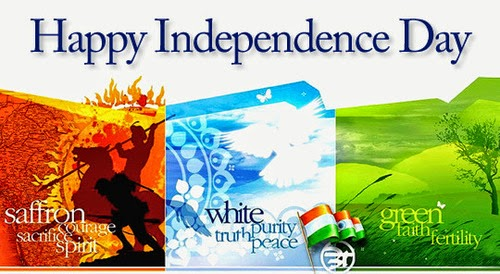 Independence Day Sayings & Quotes | 15 August Slogans Best Line Sayings & Quotes