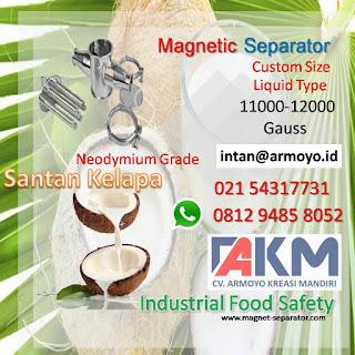 Magnet liquid