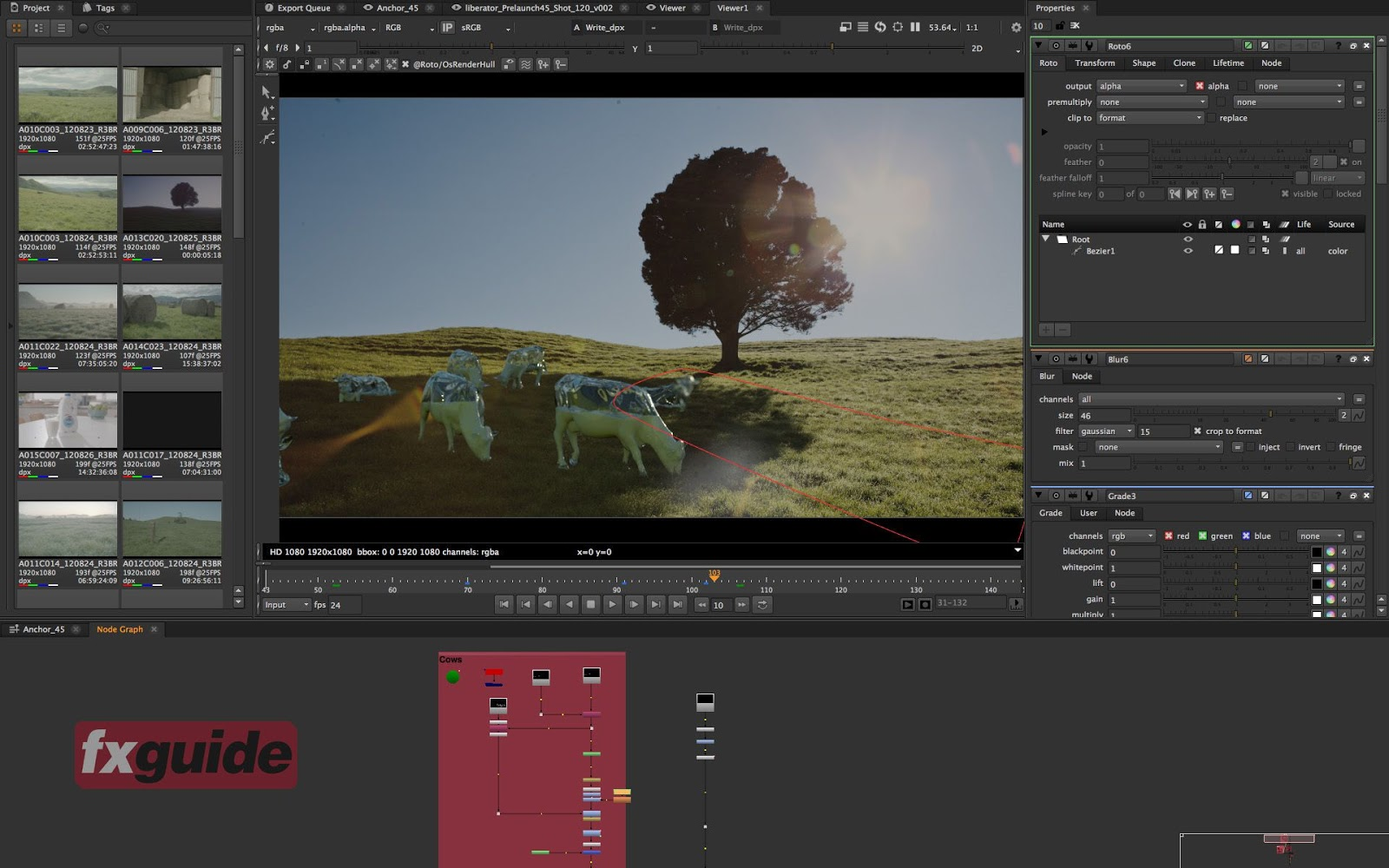foundry nuke software free download with crack