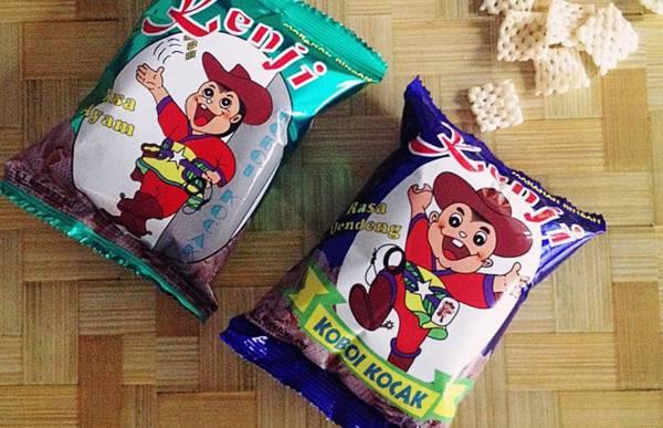 Snack Kenji (idntimes.com)