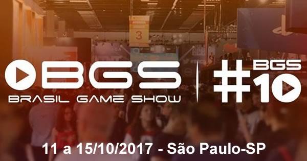 PlayStation, Xbox, Ubisoft e Activision são os destaques dessa matéria, no primeiro dia (11) aberto para a imprensa e convidados da maior feira de games da América Latina.