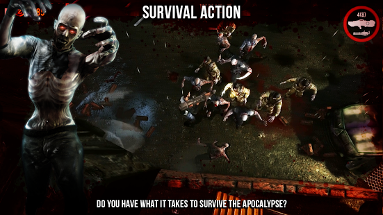 Dead on Arrival 2 Android APK + Data