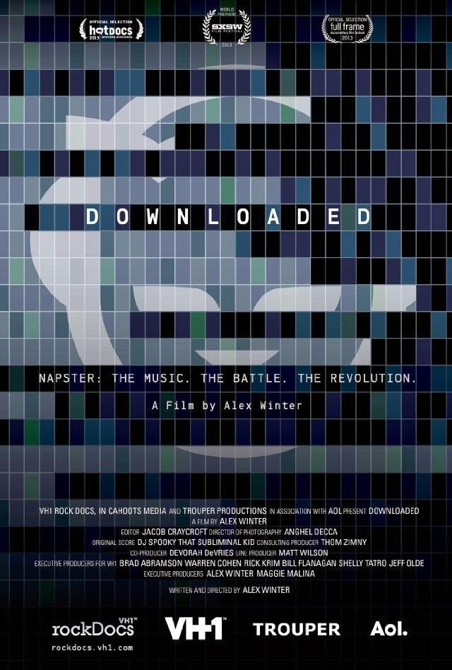 A saga do Napster – BDRip AVI e RMVB Legendado