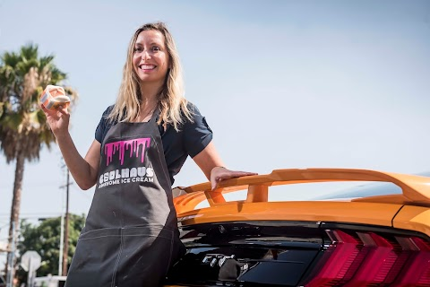 Coolhaus Teams Up with Ford