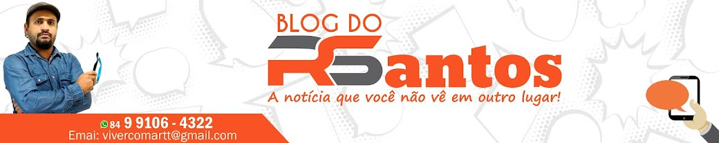 BLOG DO RSantos