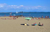 voľné pláže