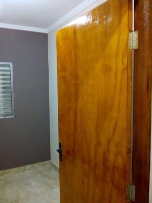 serviço de pintura de residência