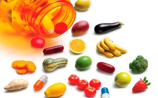 Tomar-vitaminas