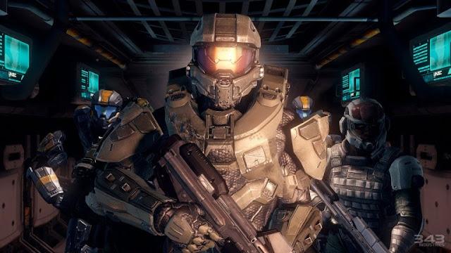 إصدار Halo 6 لا يمكن أن يقدم هذا العام للجمهور !