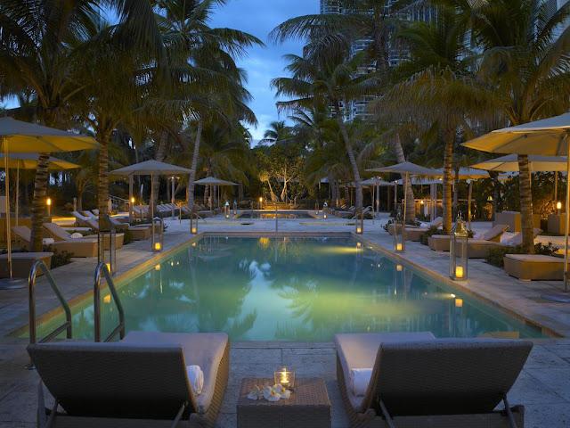 Grand Beach Hotel em Miami