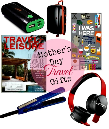 mother's day travel gifts