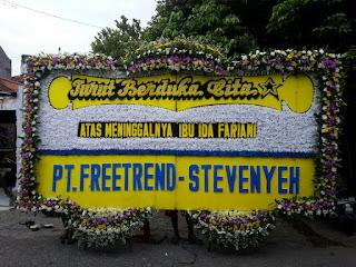Alamat Toko Bunga Di Tanjung Barat
