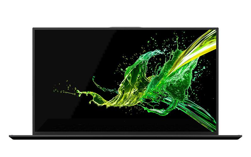 CES 2019: Acer announces super slim Swift 7 with tiny bezels!