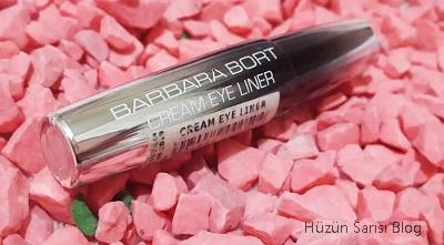 Barbara Bort Cream Eyeliner