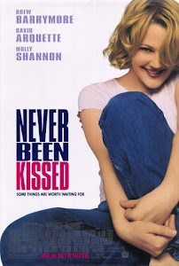 Never Been Kissed Poster