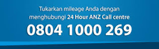 Bank ANZ Call Center