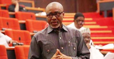 DSS Arrests Senator Enyinnaya Abaribe In Abuja Hotel