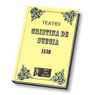 Cristina de Suecia de Alejandro Dumas
