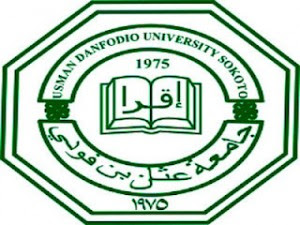 UDUSOK Admission List 2018