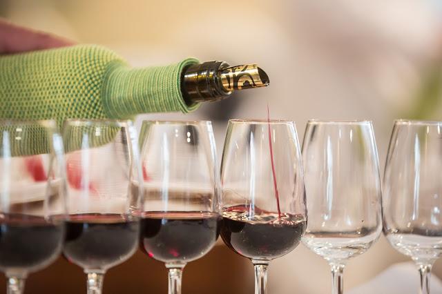 Moscatel Roxo de Setúbal é o único português no pódio do Challenge International du Vin