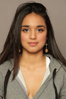 سمر بيشيل (Summer Bishil)، ممثلة أمريكية