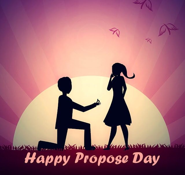 Happy Propose Day 2017 Images