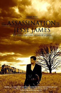 The Assassination of Jesse James by the Coward Robert Ford (2007) แผนสังหารตำนานจอมโจร เจสซี่ เจมส์ [พากย์ไทย+ซับไทย]